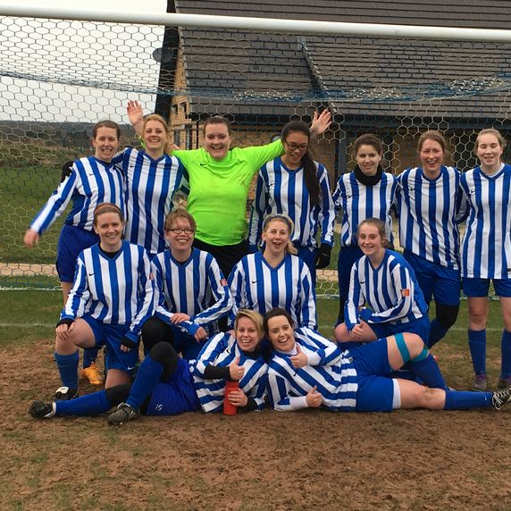 Shefford Town Ladies FC