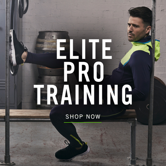 Elite Pro Training